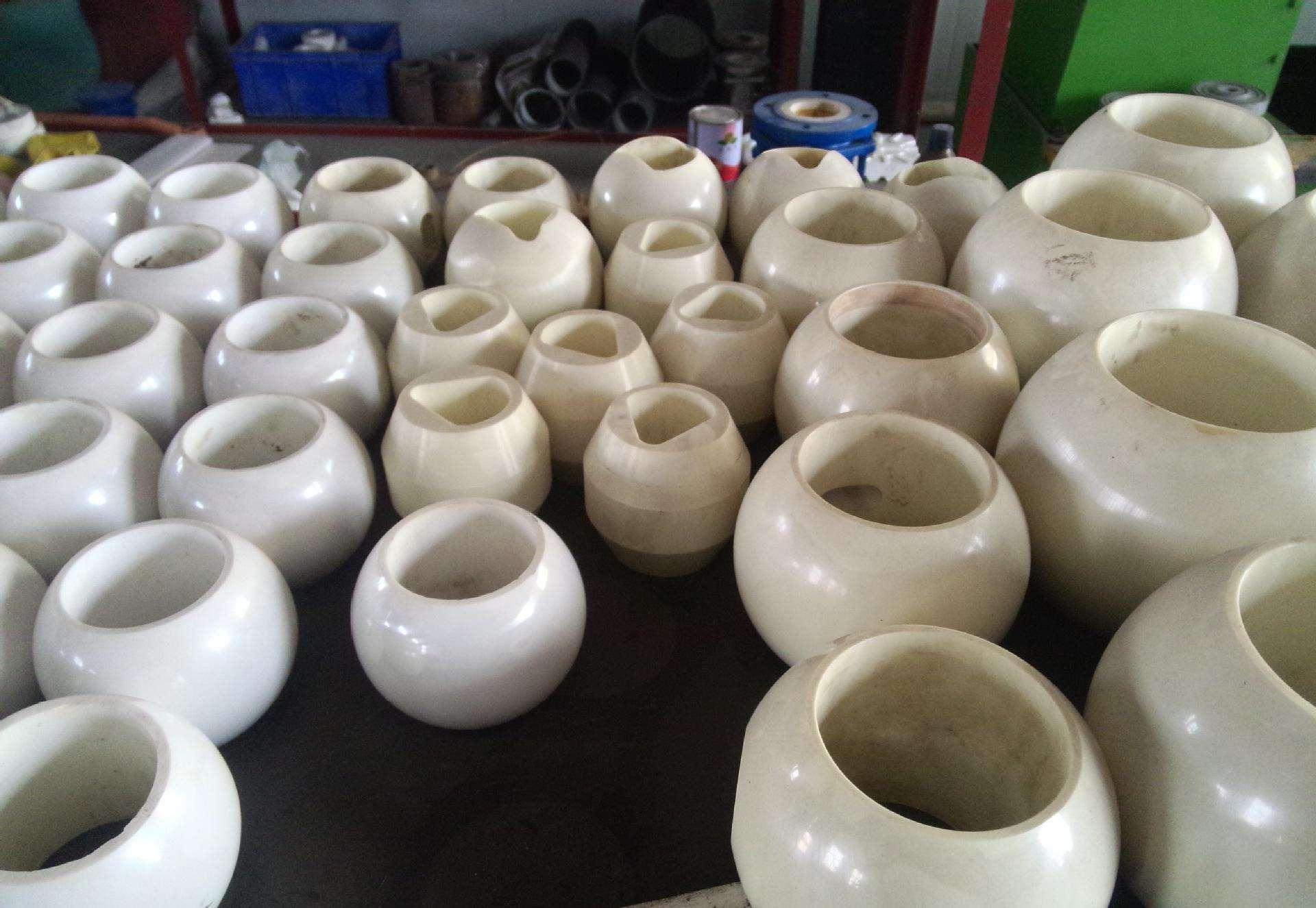 新陶瓷阀门技术创新